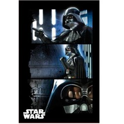 MANTA POLAR STAR WARS 120*140 CMS - SW0341
