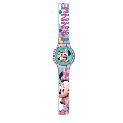 RELOJ DIGITAL MINNIE -DS4904