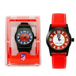 RELOJ ATLETICO DE MADRID ANALOGICO 45 MM CADETE-4901140