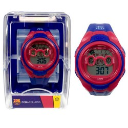 RELOJ F.C.BARCELONA DIGITAL CADETE 40MM. -BC4228