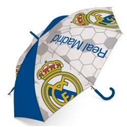 PARAGUAS REAL MADRID 54 CMS. AUTOMATICO - RM5346