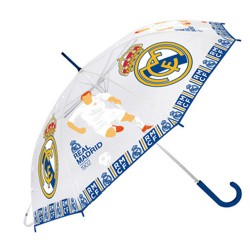 PARAGUAS REAL MADRID 54 CMS AUTOMATICO - RM5347