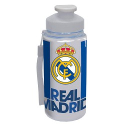 BOTELLA REAL MADRID 550 ML. TRANSLUCIDA - RM5350