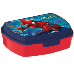 SPIDERMAN. SANDWICHERA - S38874-33474