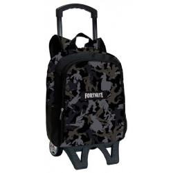 MOCHILA TROLLEY COMPACTO FORTNITE 43 CMS -FN0010