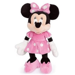 DISNEY. PELUCHE MINNIE 30 CMS. - 11896