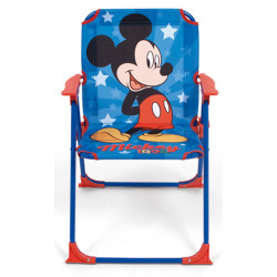 SILLA CAMPING INFANTIL MICKEY -DS4802