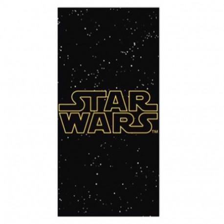 TOALLA MICROFIBRA STAR WARS 140*70 CMS - 5603