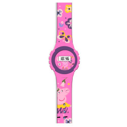 RELOJ PEPPA PIG DIGITAL - 17018