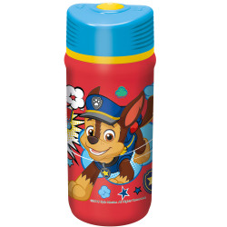 BOTELLA SPORT TWISTER 390 ML PAW PATROL- 18905
