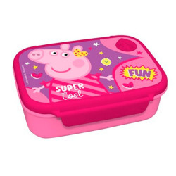 SANWICHERA PEPPA PIG 800 ML - 482623