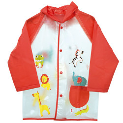 IMPERMEABLE FISHER PRICE T. 18M/36M SURT. 6 - 10265