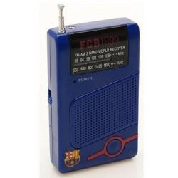BARCA. RADIO BOLSILLO - 3005052