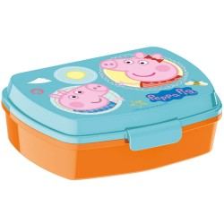 SANDWICHERA PEPPA PIG - 13914