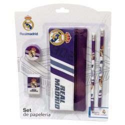 SET PAPELERIA REAL MADRID - GS76RM