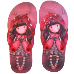 FLIP FLOP GORJUSS SANTORO LONDON -GJ0085