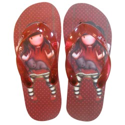 FLIP FLOP GORJUSS SANTORO LONDON -GJ0086