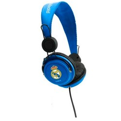 AURICULARES REAL MADRID -RM5251