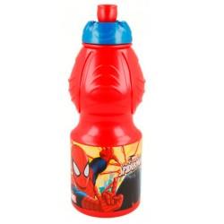 SPIDERMAN. BOTELLA SPORT - 47332/52434