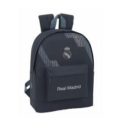 MOCHILA REAL MADRID 43 CM PARA PORTÁTIL -RM5310
