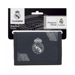 BILLETERA REAL MADRID-RM5326