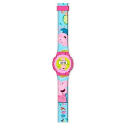 RELOJ DIGITAL PEPPA PIG- PP3510