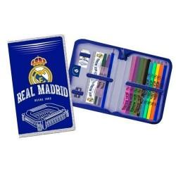 ESTUCHE REAL MADRID 16 PIEZAS - RM5252A