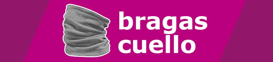 Bragas cuello